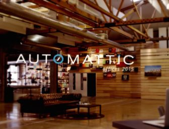 Thoughts about Automattic – the awesome company behind WordPress