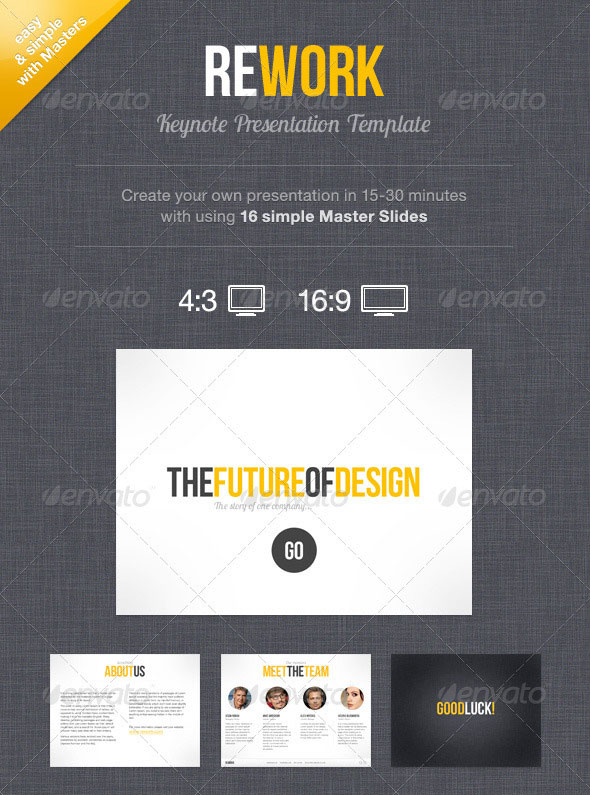 10+ Best Keynote Templates for an Impactful Presentation (latest ...