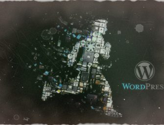 Stunning Digital Destiny WordPress Wallpaper