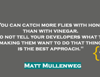 Volunteering is at the core of WP – The Wordview of Matt Mullenweg