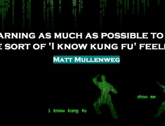 Your task is… – The Wordview of Matt Mullenweg