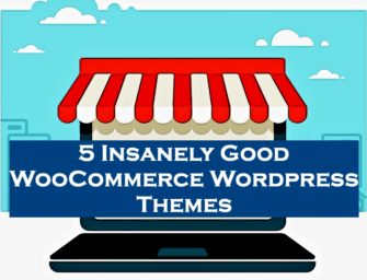 5 Advanced and Fast Performance WooCommerce WordPress Themes