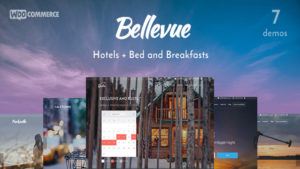 bellevue-hotel-booking-wordpress-theme-review