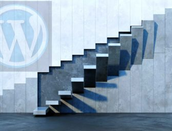 TOP 10 Awesome WordPress Desktop Wallpapers