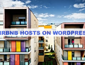 Best WordPress Themes for AirBnB hosts