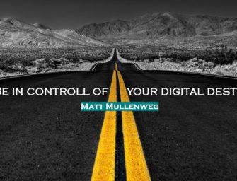 Dig into Digital – The Wordview of Matt Mullenweg