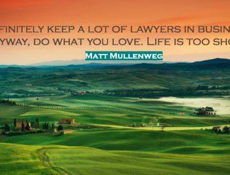 Free Your Mind It's WordPress – The Wordview of Matt Mullenweg