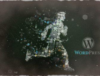 Stunning Digital Destiny WordPress Wallpaper