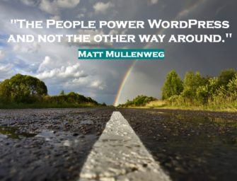 The Driver of WordPress – The Wordview of Matt Mullenweg