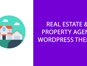 Top Real Estate & Property WordPress Themes in 2020
