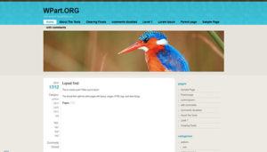 Floatinglight-Free-Wordpress-Theme