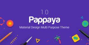 pappaya-woocommerce-theme