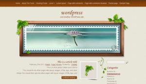 Stamp-Free-Wordpress-Theme