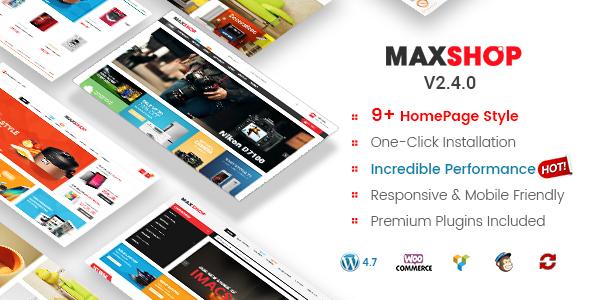 5+ Advanced and Fast Performance WooCommerce Wordpress Themes   WPArt
