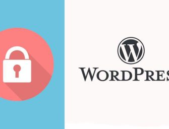 How to protect your WordPress site against malware and brute-force attacks like a pro