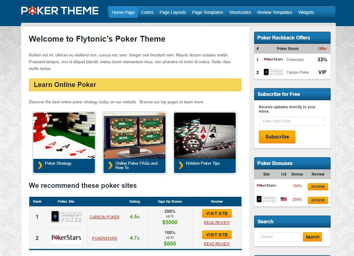 flytonic-poker