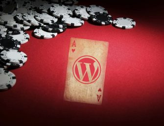 Best poker affiliate WordPress themes