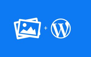 resource for wordpress site images
