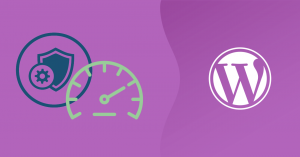 wordpress plugins for better speed security