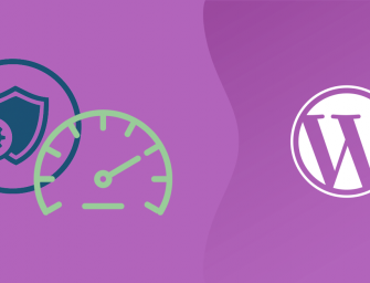 Top 5 WordPress plugins for better speed and security